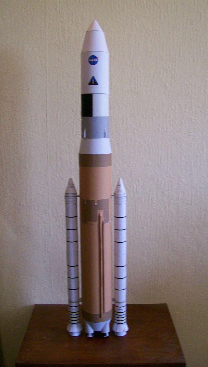 Макет ракеты из дерева своими руками